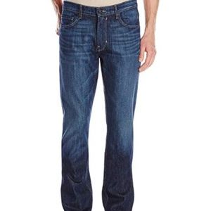 PAIGE Doheny Men's Straight Jeans Size 32